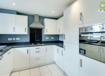 Thumbnail 3 bed town house to rent in Green Howards Road, Saighton, Chester