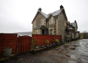 Thumbnail 2 bedroom flat for sale in Westwood, Argyle Terrace, Isle Of Bute