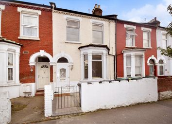Thumbnail 4 bed terraced house to rent in Antill Road, Tottenham Hale