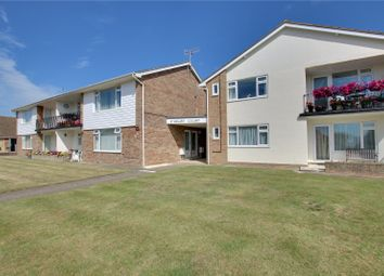 Thumbnail 2 bed flat for sale in St. Helier Court, St. Helier Road, Ferring, Worthing