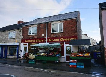 Thumbnail Commercial property for sale in 144/146, High Street, New Whittington, Chesterfield