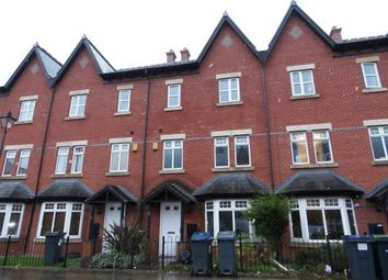 5 bed terraced house for sale in Victoriana Way, Birmingham, West Midlands B20