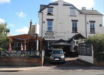 Thumbnail Leisure/hospitality for sale in Public House, Restaurant With Accommodation NG15, Hucknall, Nottinghamshire