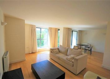 Thumbnail 2 bed flat to rent in St Williams Court, Gifford Street, Kings Cross, Islington, London
