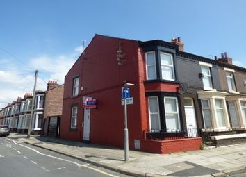Thumbnail 2 bed property to rent in Manningham Road, Anfield, Liverpool