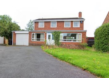 3 bed detached house to rent in Deyncourt, Durham DH1