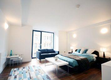 Thumbnail Studio to rent in Northington Street, London