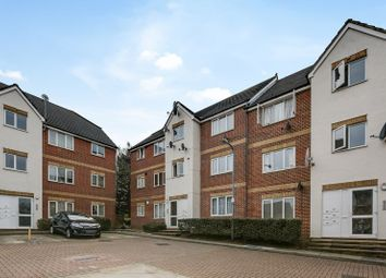 Thumbnail 1 bed flat to rent in Fenman Gardens, Ilford