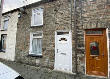 2 bed terraced house for sale in Trealaw Road, Trealaw, Tonypandy CF40