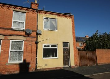 Thumbnail 2 bed end terrace house for sale in Brixton Road, Nottingham