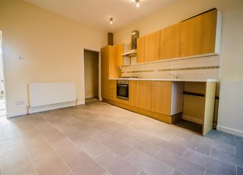 Thumbnail 3 bed terraced house to rent in Ashton Road, Oldham, Manchester