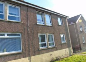 Thumbnail 1 bedroom flat for sale in Commonside Street, Airdrie