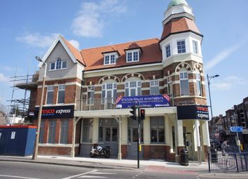 Thumbnail Flat to rent in Magenta House, Central Avenue, Welling, Kent