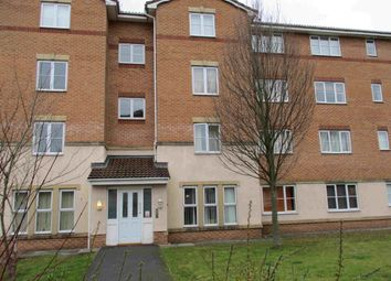 Thumbnail 1 bed flat to rent in Porterfield Drive, Tyldesley, Manchester, Greater Manchester