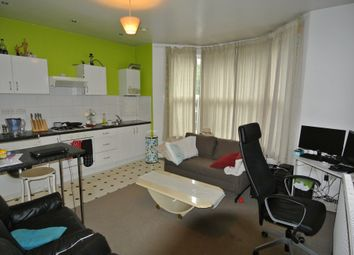 Thumbnail 1 bed flat to rent in Brockley Rise, Forest Hill, Forest Hill, London