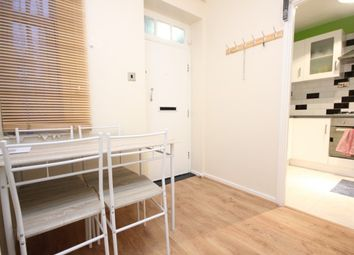 Thumbnail 1 bed flat to rent in Hazelwood House Evelyn Street, London