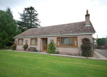 Thumbnail 3 bed detached bungalow to rent in Linsue, Drumoak, Aberdeenshire