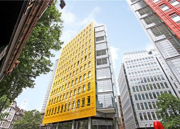 Thumbnail Studio for sale in Central St. Giles Piazza, London
