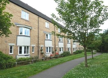 Thumbnail 4 bedroom town house to rent in Castle Court, Stoke Gifford, Bristol
