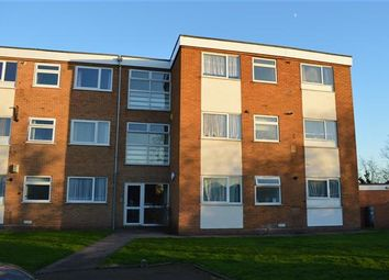 Thumbnail 2 bed flat for sale in Third Floor, Flaxley Close, Flaxley Road, Stechford, Birmingham