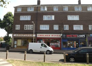 Thumbnail 1 bedroom flat for sale in Chelmer Crescent, Barking, Essex