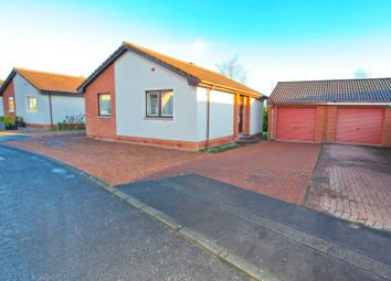 Thumbnail 2 bed detached bungalow for sale in Demarco Drive, Glenrothes