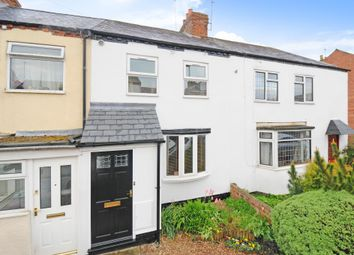 Thumbnail 3 bed terraced house for sale in East Street, Banbury