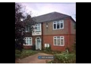 Thumbnail Room to rent in Welford Road, Leicester