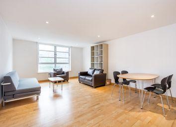 Thumbnail 1 bedroom flat to rent in Leyden Street, London