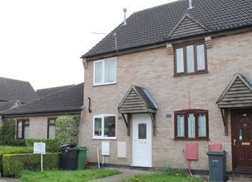 Thumbnail 2 bedroom terraced house for sale in Diss, Norfolk