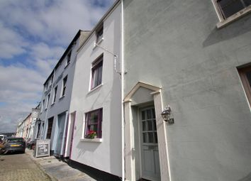 4 bed terraced house for sale in Boringdon Terrace, Turnchapel, Plymouth PL9