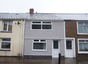Thumbnail 2 bedroom terraced house for sale in High Street, Blaina, Abertillery