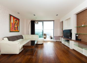 Thumbnail 1 bed flat for sale in Pan Peninsula Square, East Tower, Canary Wharf