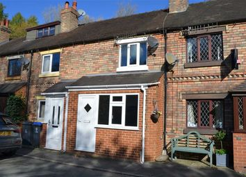 Thumbnail 2 bed terraced house for sale in Churnet View Road, Oakamoor, Stoke-On-Trent