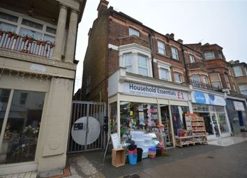 Thumbnail 4 bed maisonette to rent in Northdown Road, Cliftonville