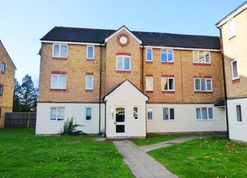 Thumbnail 2 bed flat for sale in Islay House, Scammel Way, Watford, Hertfordshire