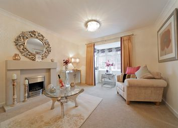 "Thumbnail 5 bed detached house for sale in ""Burton"" at Oakbridge Drive, Buckshaw Village, Chorley"