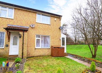 2 bed end terrace house for sale in Henbury Close, Poole BH17
