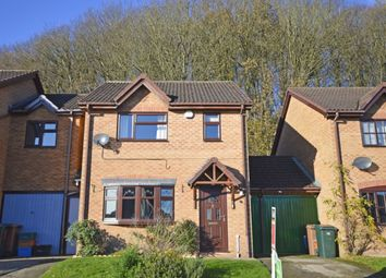 Thumbnail 3 bed detached house for sale in Jasmine Gardens, Oswestry