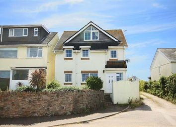 Thumbnail 3 bed detached house for sale in Wall Park Road, Wall Park, Brixham