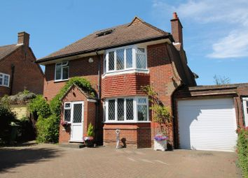 Thumbnail 5 bed detached house for sale in Tattenham Way, Tadworth