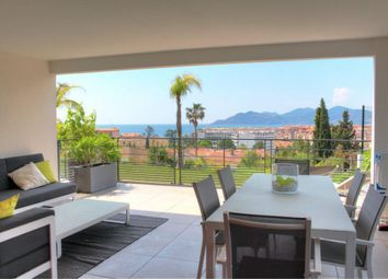 Thumbnail 2 bed apartment for sale in Cannes Croix Des Gardes, Provence-Alpes-Cote D'azur, 06400, France