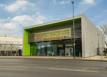 Thumbnail Office to let in Nsec Building, Nuthall Road, Nottingham