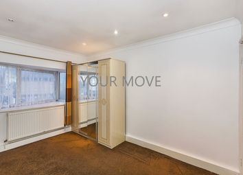 Thumbnail 1 bed terraced house to rent in Brookscroft Road, Walthamstow, London