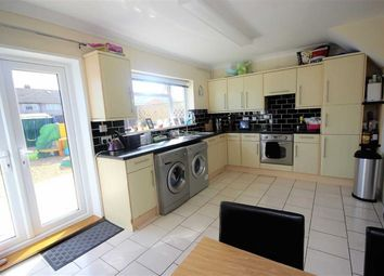 Thumbnail 3 bedroom property for sale in Barbury Close, Moredon, Swindon