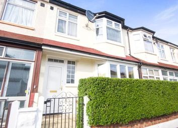 Thumbnail 4 bedroom terraced house for sale in Dowsett Road, Bruce Grove, Tottenham, London