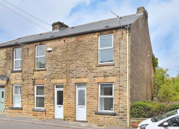 Thumbnail 2 bed end terrace house for sale in Bole Hill Lane, Crookes, Sheffield