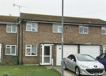 Thumbnail 3 bed terraced house for sale in Rufus Way, Portland, Dorset