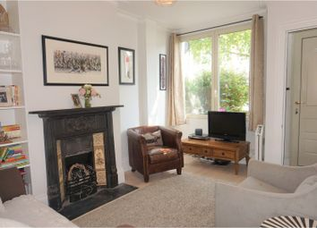 Thumbnail 2 bed terraced house for sale in Meopham Road, Mitcham