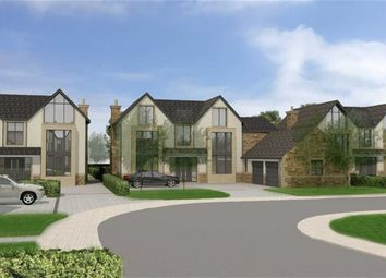 Thumbnail 6 bed detached house for sale in Wiswell Lane, Whalley, Clitheroe